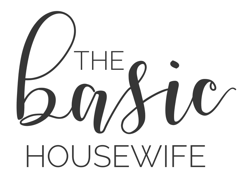 The Basic Housewife